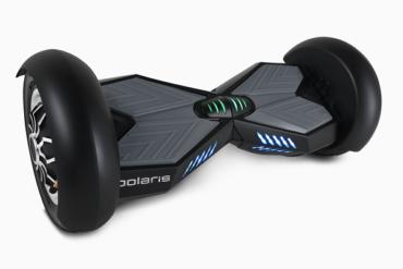 POLARIS выпустил гироскутер с пневматическими колёсами