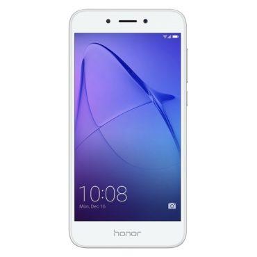 Новый смартфон Honor 6A доступен для российских пользователей