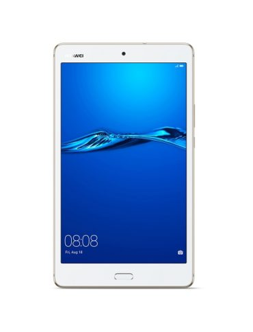 Huawei представляет 8-дюймовую версию планшета MediaPad M3 Lite