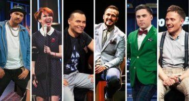На ТНТ стартует комедийно-музыкальное шоу — «Студия СОЮЗ».