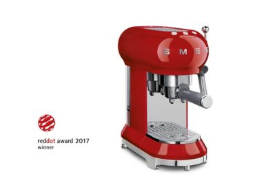 RED DOT DESIGN AWARD 2017