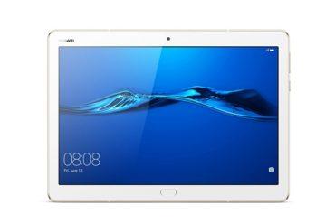 Huawei представляет 4G планшет MediaPad M3 Lite 10