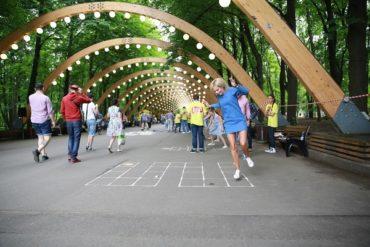 Самый масштабный в России турнир по игре в классики