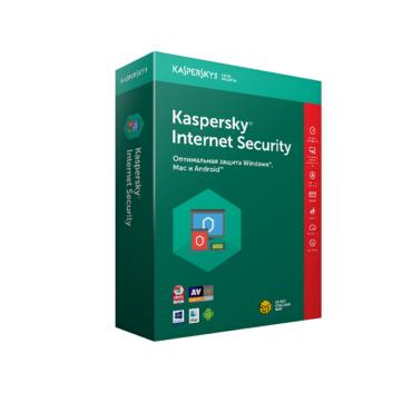 Kaspersky Internet Security предлагает пользователям новые возможности защиты