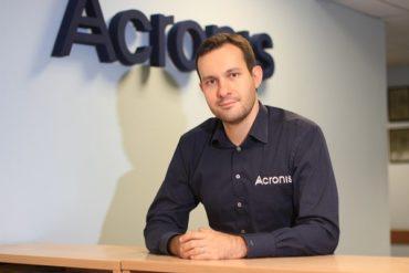 Гайдар Магдануров назначен глобальным директором по маркетингу Acronis