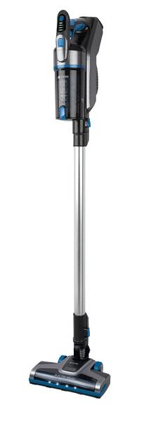 Вертикальный аккумуляторный пылесос VT-8133 от VITEK аккумуляторный