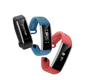 фитнес-трекер Band 2 Pro с cобственным GPS модулем