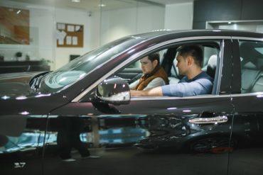 АвтоСпецЦентр INFINITI вдохновил клиентов яркими выходными