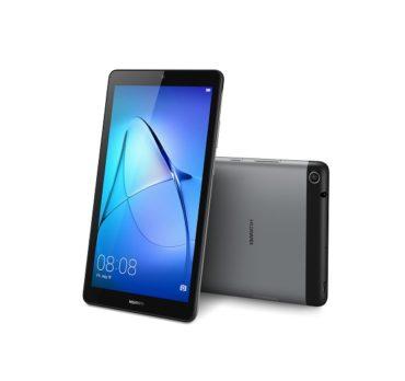 MediaPad T3 7 в улучшенной версии с поддержкой 3G