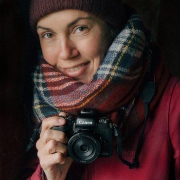 Советы Canon: как сделать, чтобы ваши снимки не затерялись в потоке других фотострашилок на Instagram