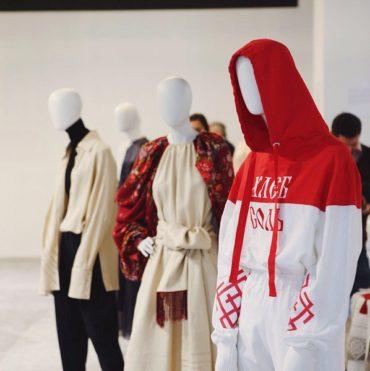 Минпромторг России и IV «Русские сезоны» объявляют конкурс молодых дизайнеров