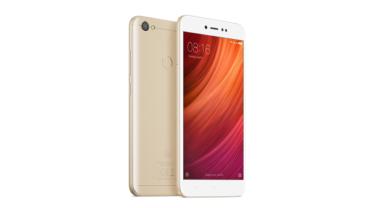 Xiaomi представляет Redmi Note 5A Prime в России