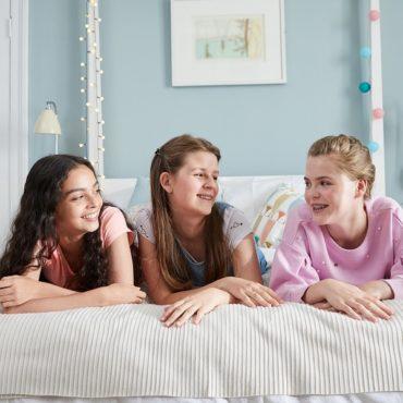 Dove Self-Esteem: помогаем девочкам обрести уверенность в себе