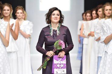 Елена Шипилова представила коллекцию «17» в рамках 38-ой Недели моды в Москве