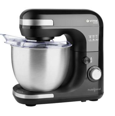 Тест кухонной машины VT-1431BK