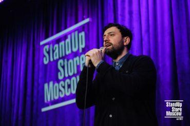 StandUp Store Moscow на Петровке 21 подвел первые итоги.