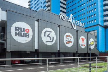 Yota Arena приглашает на открытие концертного сезона