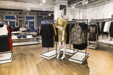Новый магазин модной одежды INCITY на территории «АРМА»