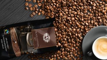Для настоящих ценителей: собственный фирменный сорт кофе от Miele