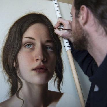 Не верь глазам своим: восхитительные работы итальянского художника