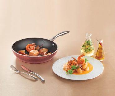 Две коллекции посуды Escurion и Jersey бренда Röndell получили престижные награды