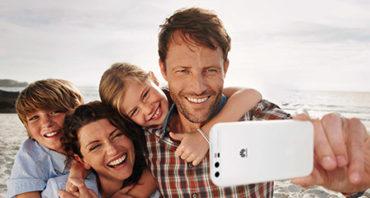 Huawei объявляет о начале праздничных акций