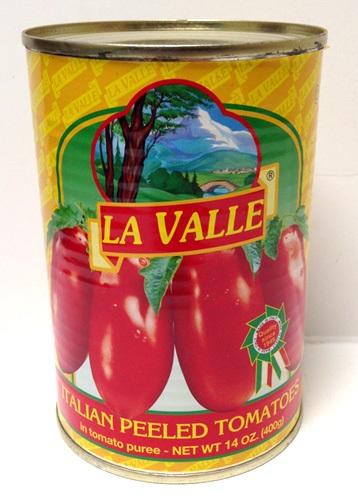 «Ла Валле» органические био-томаты