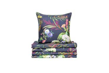 Цветочные принты в коллекциях Yves Delorme, Ralph Lauren Home и Kenzo