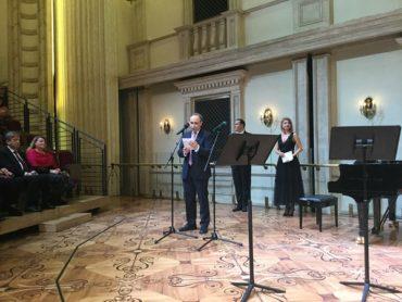 Открытие Болгарского председательства в Совете ЕС в Москве