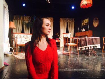 NowUknow были здесь: спектакль «Мораль пани Дульской» в театре у Никитских ворот
