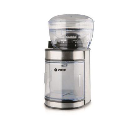 Ароматный кофе с кофемолкой VT-7128 от VITEK