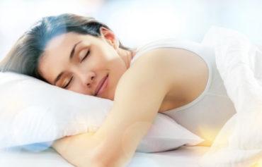 Сон как удовольствие