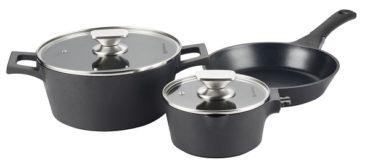 Коллекция «Bellagio» от POLARIS – посуда, которая никогда не подведёт