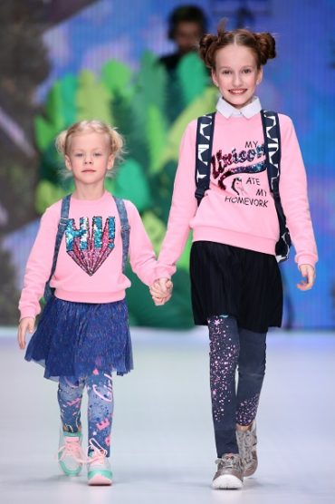 Acoola с успехом дебютировала на Mercedes-Benz Fashion Week Russia