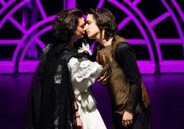 «Ромео и Джульетта» в театре «У Никитских ворот»