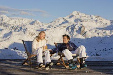 5 причин отправиться в Альпы этой весной