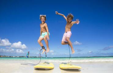 5 идей для незабываемых каникул на Мальдивах