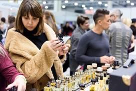Проект Parfume Bazaar: для влюбленных в парфюмерию