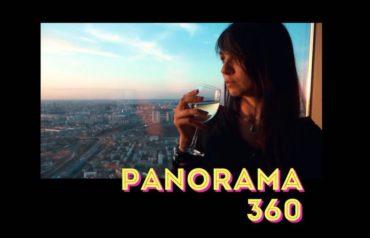 NowUknow были здесь: самая высокая смотровая Panorama 360