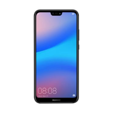 Huawei представляет смартфон HUAWEI P20 lite в России