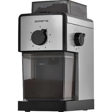Свежемолотый кофе – каждое утро? Легко!
