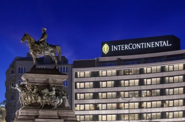Intercontinental® Hotels & Resorts открывает первый отель в Болгарии
