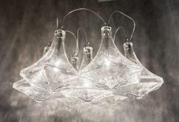 Новый светильник Facet от Lasvit в Салоне «СВЕТИЛЬНИКИ»