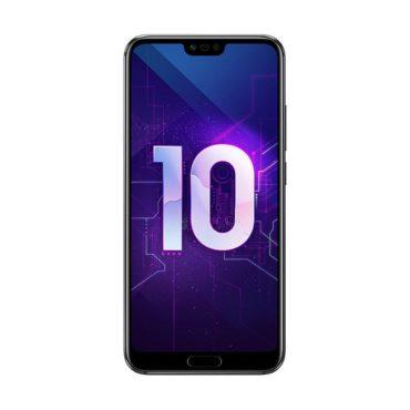 Honor представляет флагманский смартфон Honor 10 с функциями искусственного интеллекта