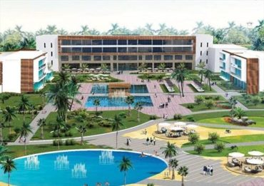Vichy Célestins Spa теперь и в Марокко