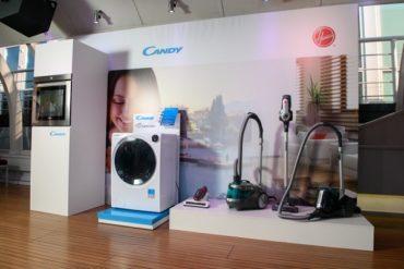 Candy Group – самая быстрорастущая группа компаний на европейском рынке бытовой техники