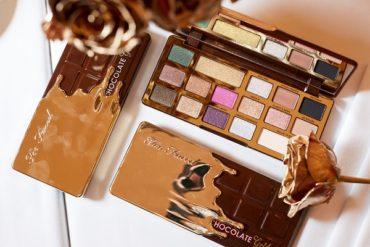 ИЛЬ ДЕ БОТЭ представила новую обновлённую линейку Too Faced Chocolate Gold Collection.