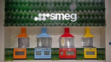 SMEG Connect – новое поколение многофункциональных приборов SMEG