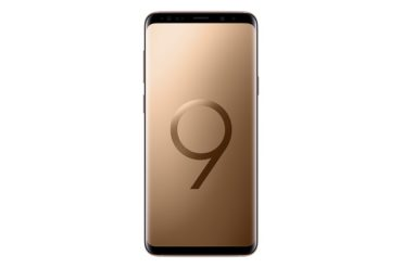 Ослепительно платиновые Samsung Galaxy S9 и S9+ и больше  выгоды по программе trade-in