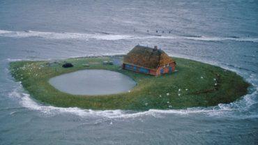 Забытые острова Ваттового моря